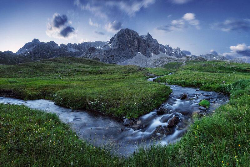 Поразительные Альпы с фотографом Лукасом Фурлани 0 1c4107 acf581f4 XL