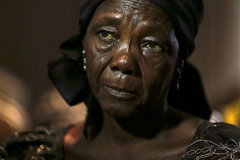 Опра Уинфри рассказала всему миру о своих страхах