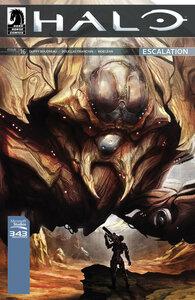 Halo: Эскалация [Escalation] #16