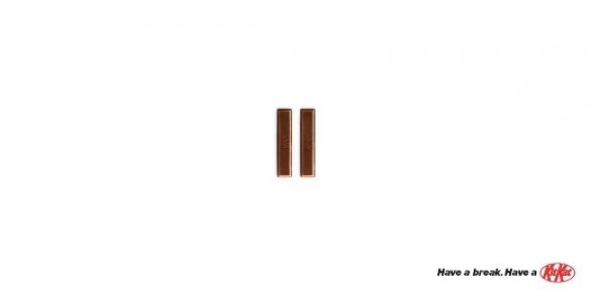 Есть перерыв— есть KitKat.