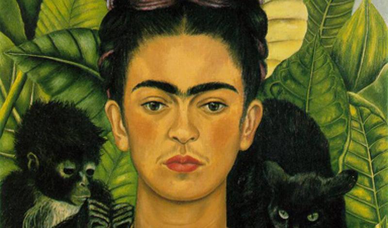 Сросшиеся брови не всегда были трагедией для юной девы. Древние греки, а затем и римляне, считали мо