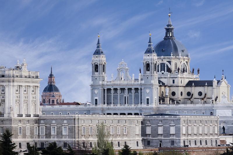 Улицы и архитектура Мадрида фото 19