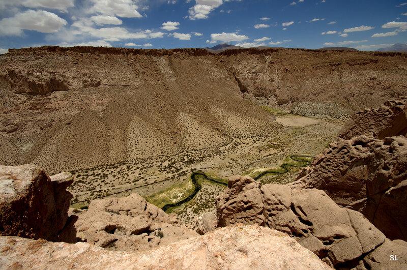 змеиный каньон