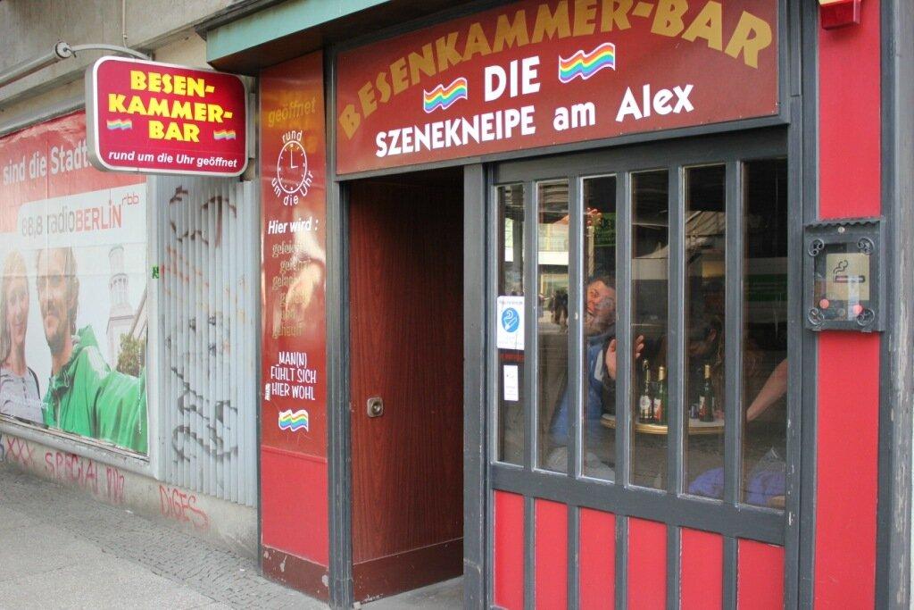 Гей-бар Берлин
