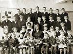 Моя первая учительница Александра Федоровна Гулина. 1967 год. Школа 5 фото Владимир Пяткин #Солнцево