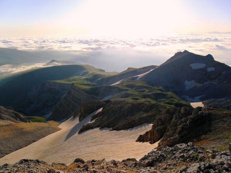 Утром, в горах с облаками .... SAM_1008.JPG