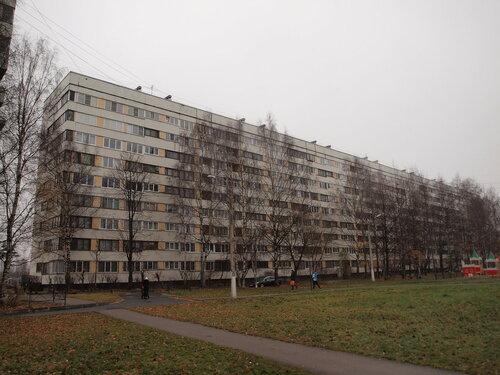 Суздальский пр. 77к1