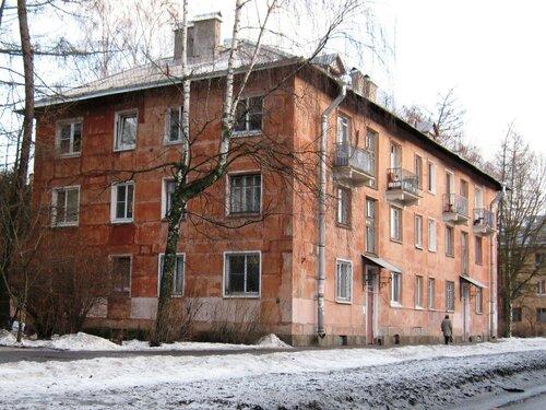ул. Танкиста Хрустицкого 70