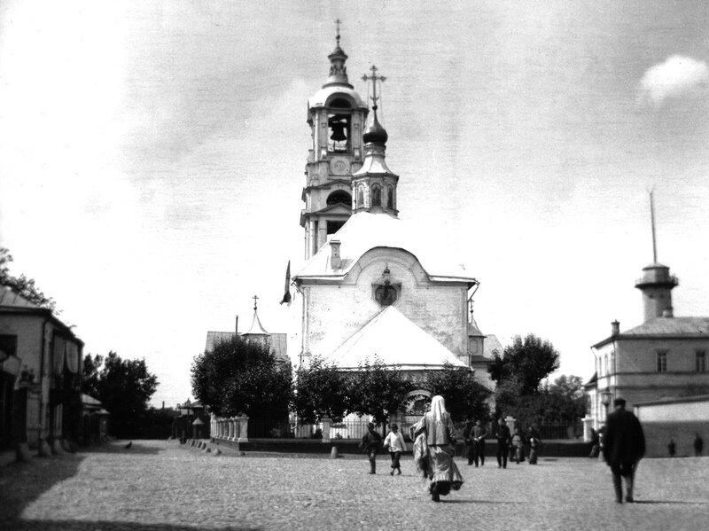 14066 Церковь Покрова в Кудрине 1900-е.jpg