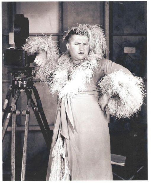 фильм ретро волосатая женщины