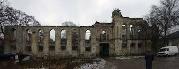В Кишинёве пообещали возродить из руин Синагогу