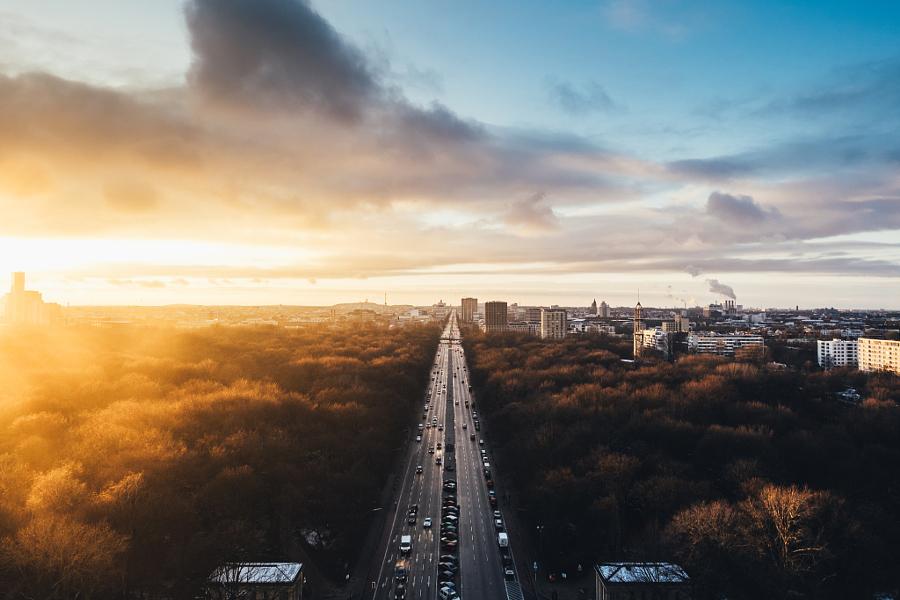 Berlin Haze