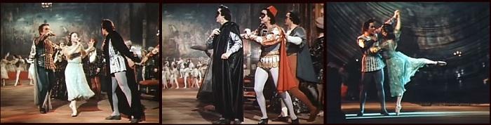 балет Ромео и Джульетта - Галина Уланова