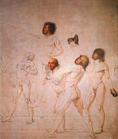 Клятва в зале для игры в мяч (1791)
