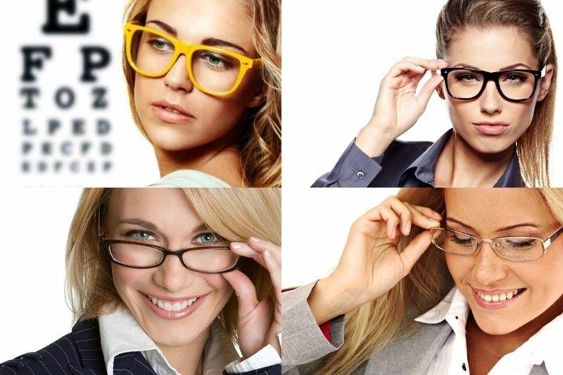 Что лучше: линзы или очки? Нужно прислушаться к совету врача окулиста