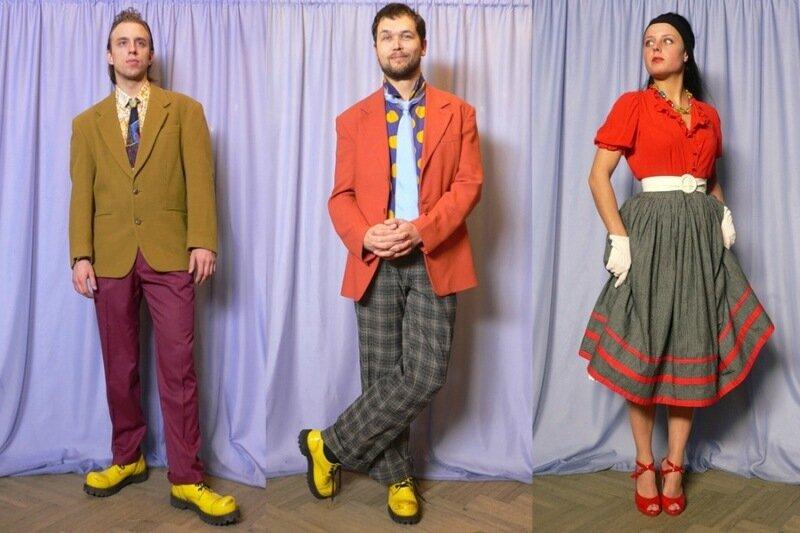 0 726c95 9153eab3 XL Коллекция костюмов «Стиляги» в стиле 1950 х годов (фотографии)