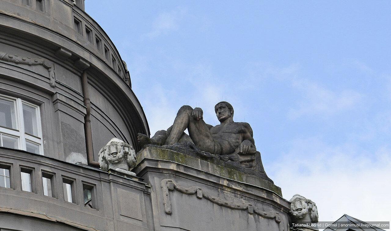 Прага в мелочах