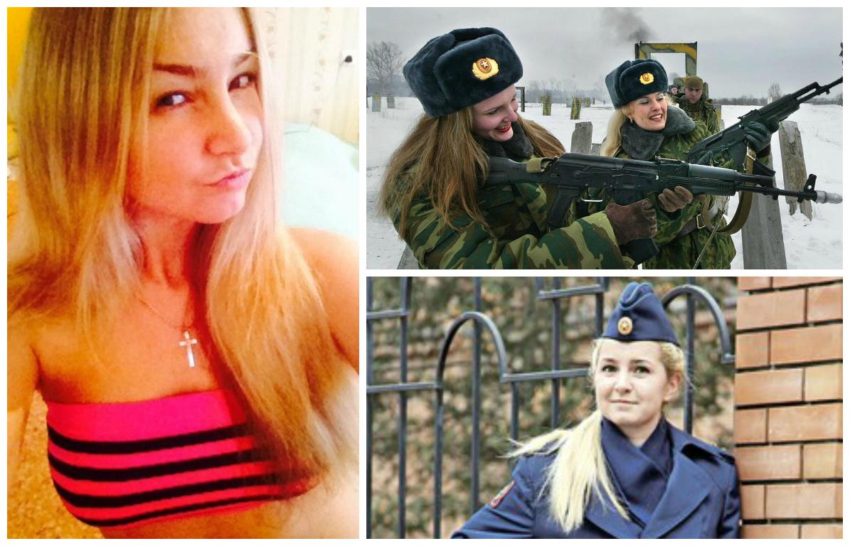 массаж с русскими девушками в россии