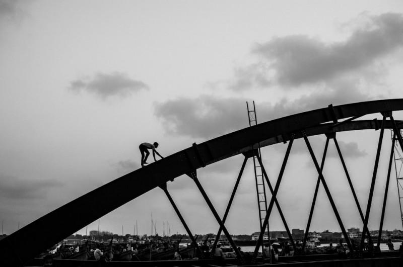 Победители конкурса архитектурной фотографии Art of Building 2015 (13 фото)