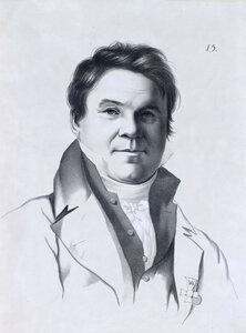 Егоров Алексей Егорович
