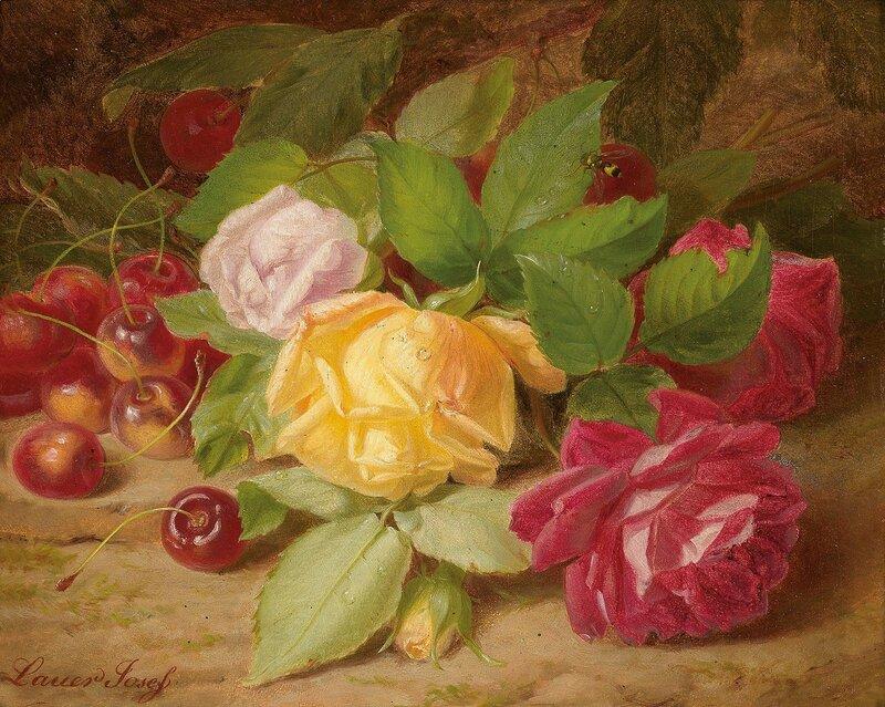 Розы и вишни.jpg