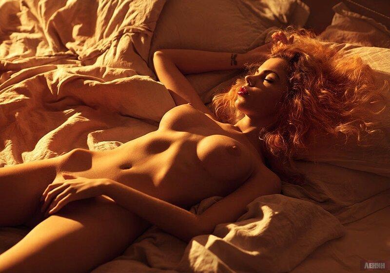 Girls night nude #8
