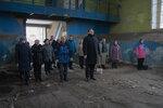 2014.12.28 Субботник в Ермакове