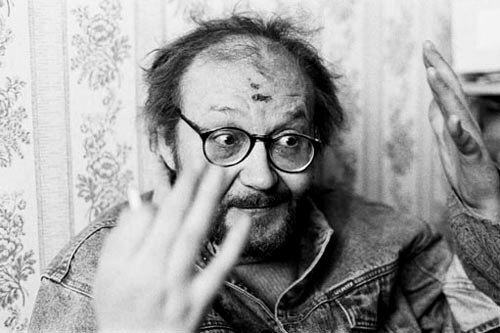 Умер поэт Мирослав Немиров