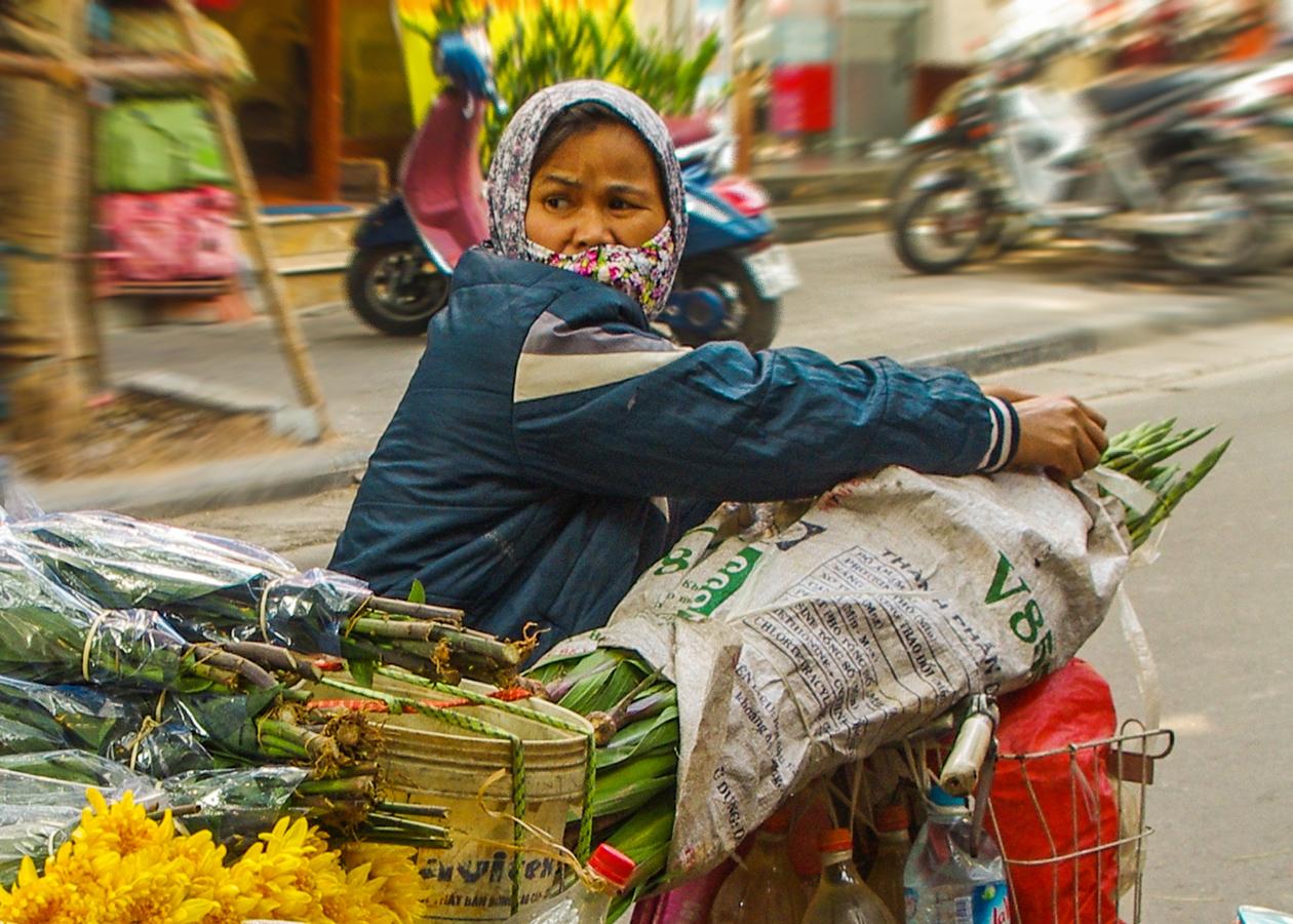 Вьетнамка