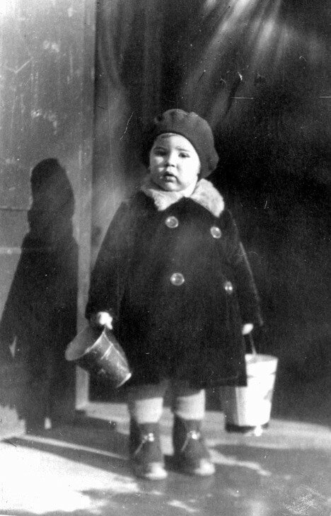 Патриарх Алексий II (Алексей Ридигер)