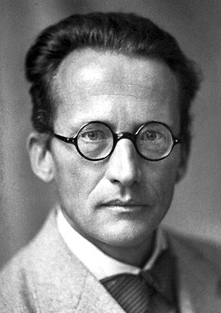 Эрвин Шрёдингер Erwin_Schrödinger_(1933).jpg