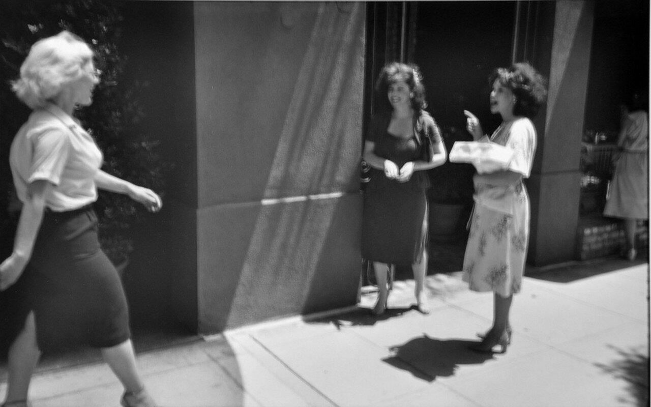 1980. Беверли-Хиллз, Калифорния