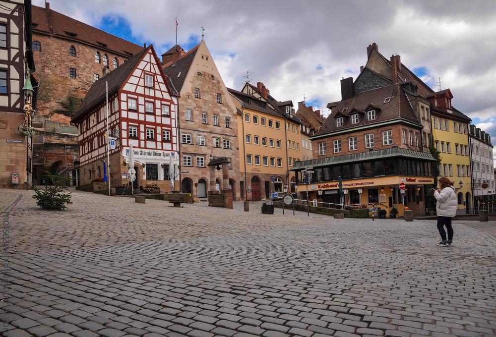 Nürnberg (Nuremberg)