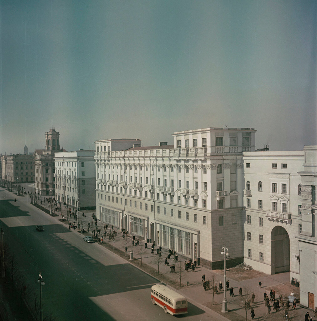 Minsk. Sovetskaja ulitsa.jpg
