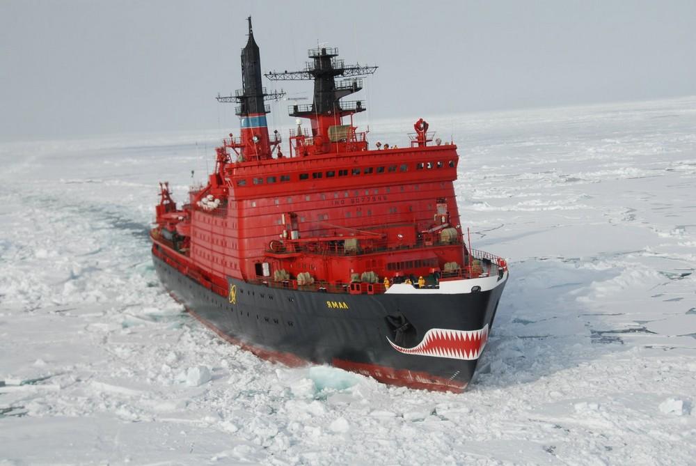 Интересные факты о русских ледоколах