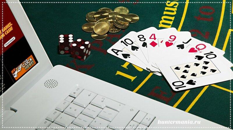 Статус азартных онлайн игр в мире