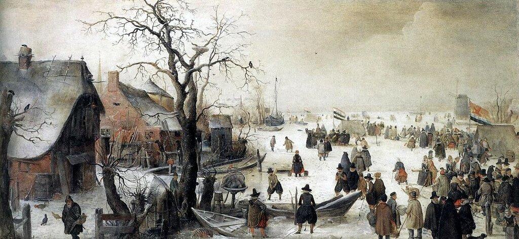 Зимой на канале.jpg
