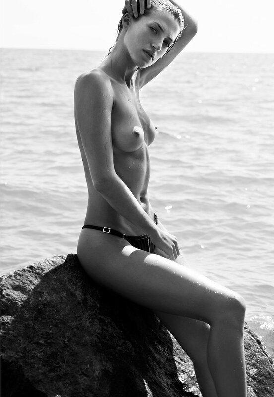 Jessica Larusso by Pele Joez