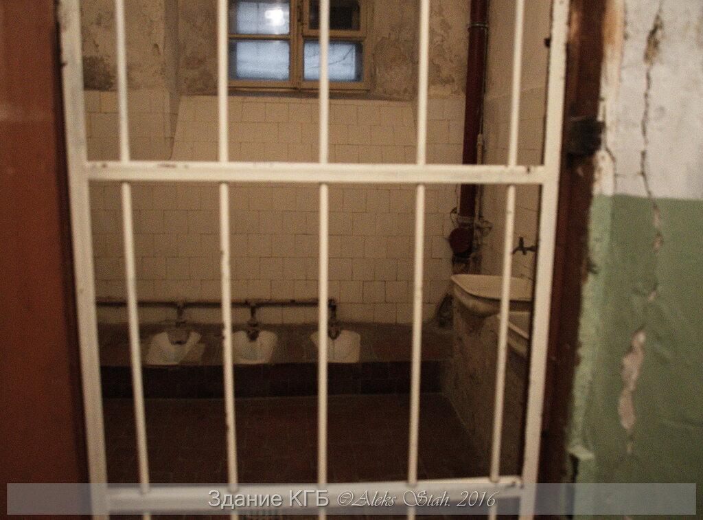 Как я побывал в КГБ (фотоистория одного часа)