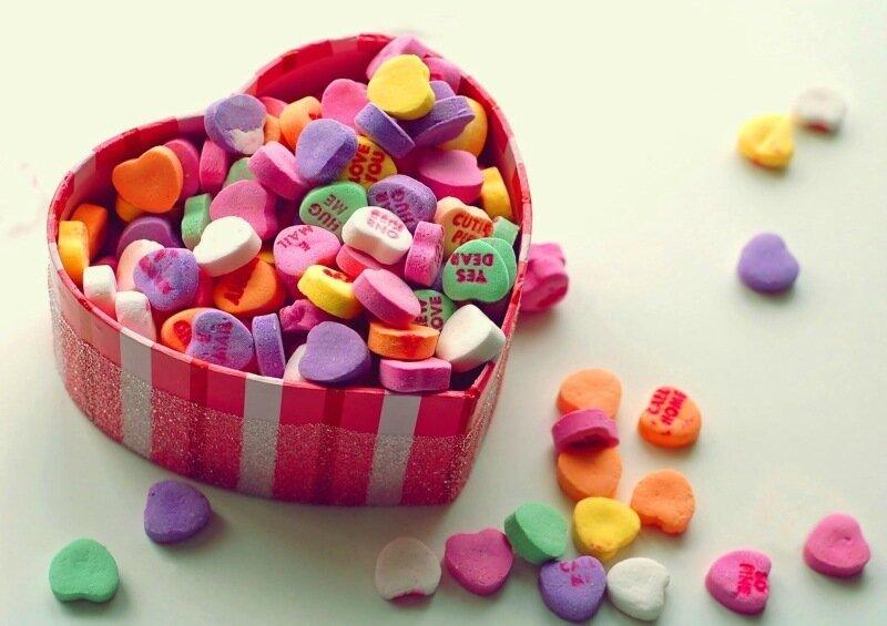 Поздравления с Днем Валентина. Стихи о любви, поздравления в стихах в День Влюбленных