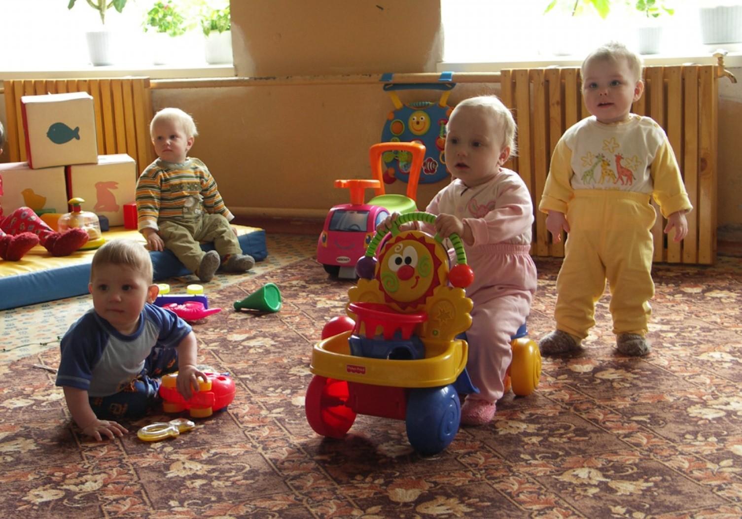 Фото детей из детского дома для усыновления в кирове