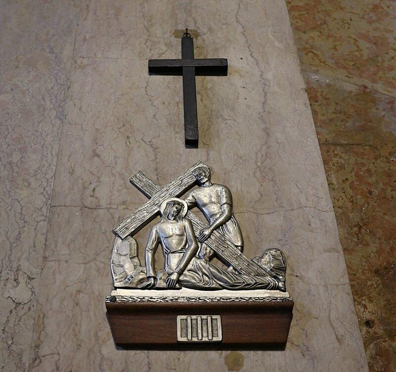 Lisbon. The Loreto Church (Igreja do Loreto)