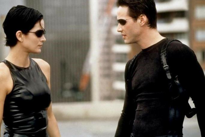 10 лучших фильмов антиутопий