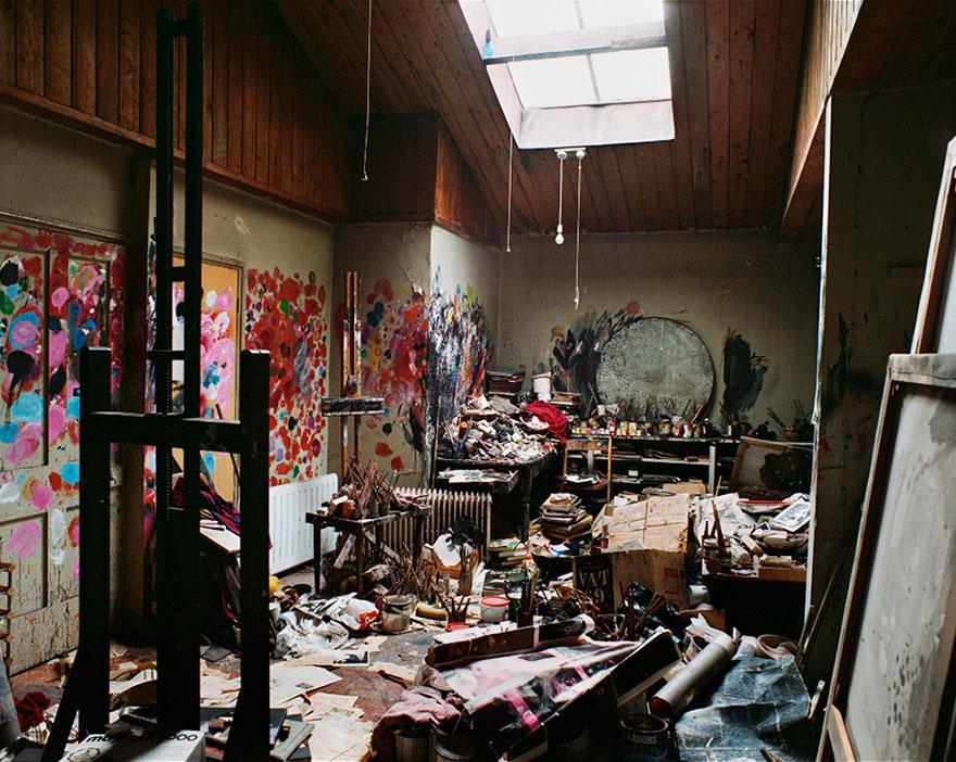 9. Фрэнсис Бэкон (Francis Bacon)