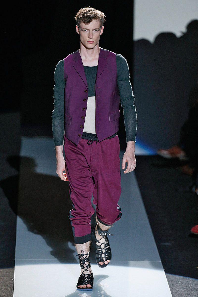 Vivienne Westwood. Весна-лето 2015