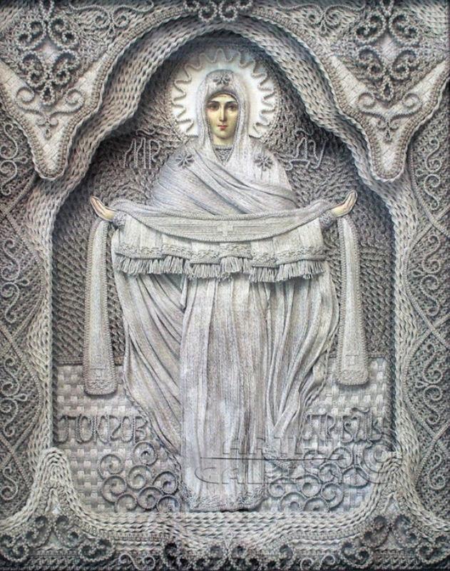 Покрова Пресвятой Богородицы — Владимир Денщиков