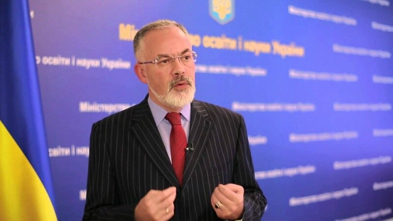 Відтепер українських професорів буде призначати малорос