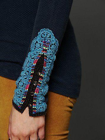 Переделка одежды своими руками