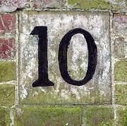 десять