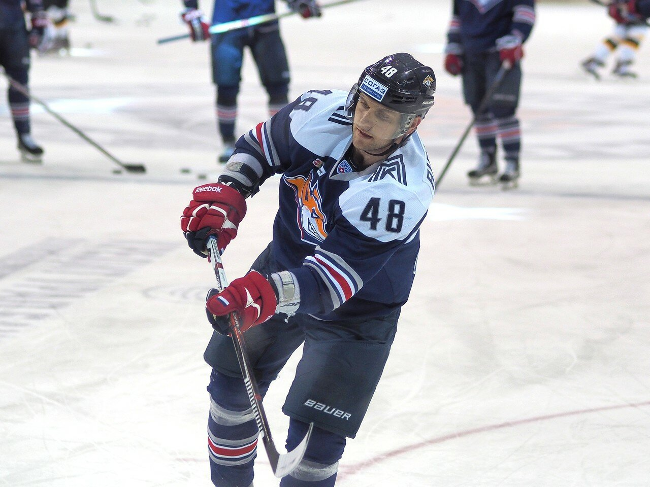 Евгений Бирюков 2